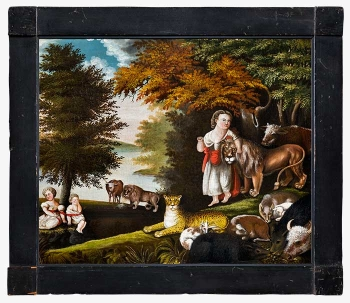 The Peaceable Kingdom thumbnail