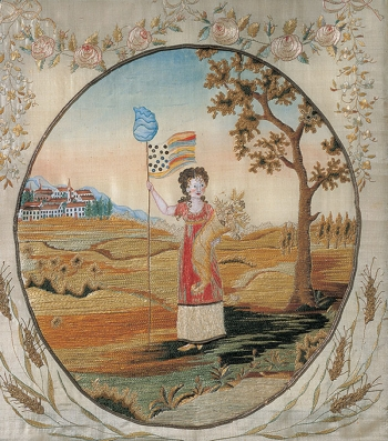 Liberty Needlework thumbnail