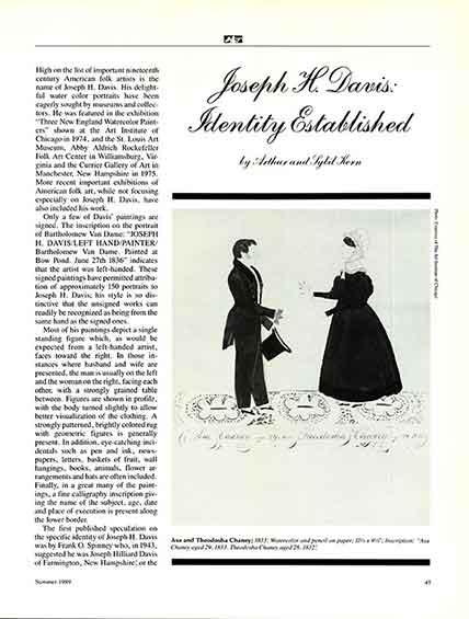 Joseph H. Davis thumbnail