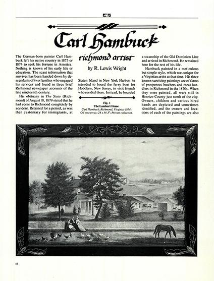 Carl Hambuch thumbnail