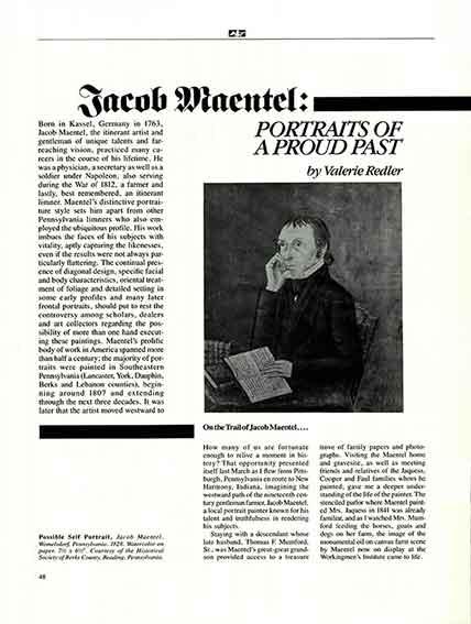 Jacob Maentel thumbnail