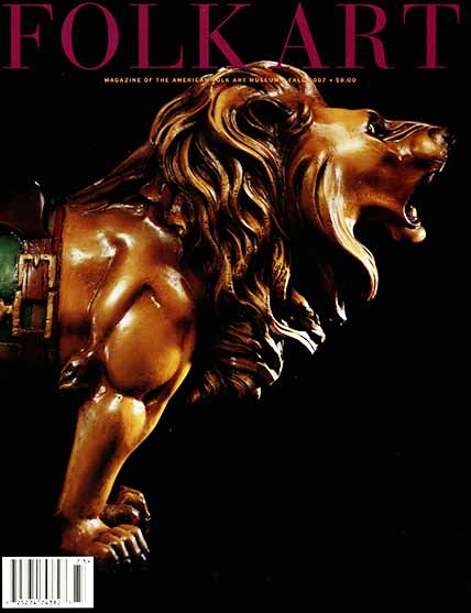 Gilded Lions and Jeweled Horses thumbnail