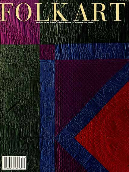 Amish Quilts in the Museum of American Folk Art thumbnail