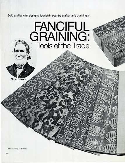 Fanciful Graining thumbnail