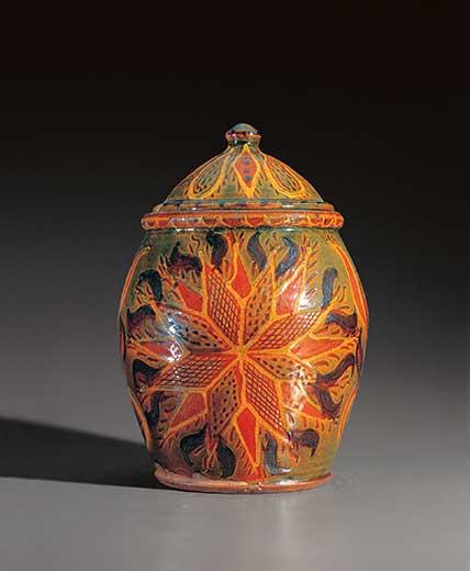 Pennsylvania German Pottery thumbnail