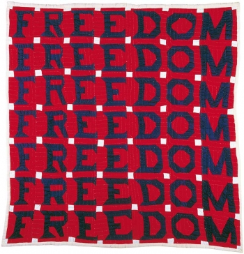 Freedom Quilt thumbnail