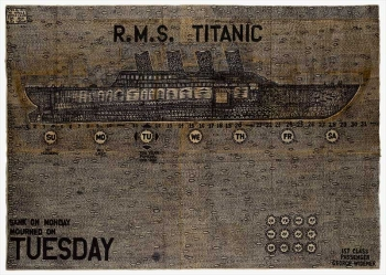 Funeral for Titanic thumbnail