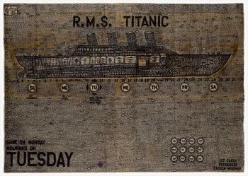 Funeral for Titanic thumbnail