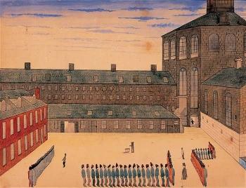 Charlestown Prison thumbnail