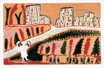 New Jerusalem thumbnail
