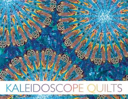 Kaleidoscope Quilts thumbnail