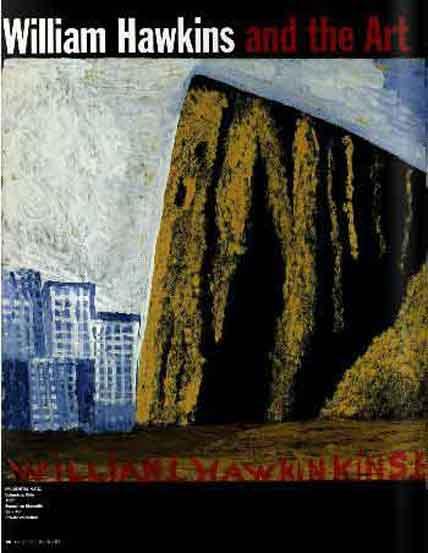 William Hawkins and the Art of Astonishment thumbnail