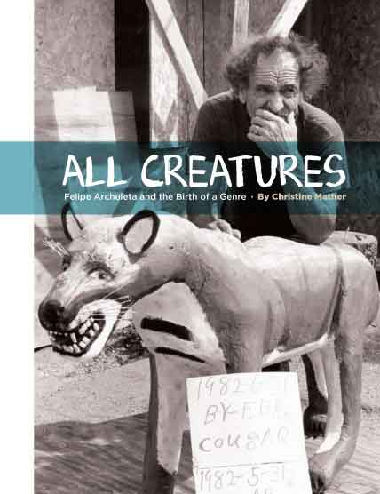 All Creatures thumbnail